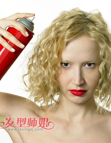 头发干洗喷雾你不可不知的7个巧妙用途
