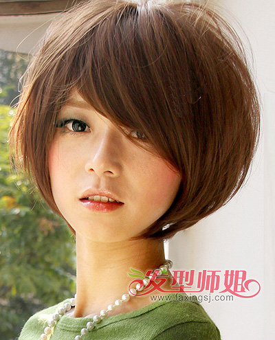 长发离子烫效果图_蓬松离子烫效果图 蓬松离子烫图片女生(3)_发型师姐