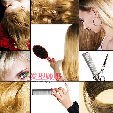 8个专业级护发建议 给头发一个真正的健康护理