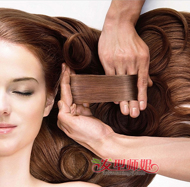 利用头皮按摩就能解决的4个秀发问题