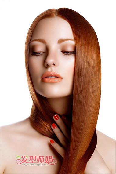 美发护发小妙招 6个方法做到让自己更年轻