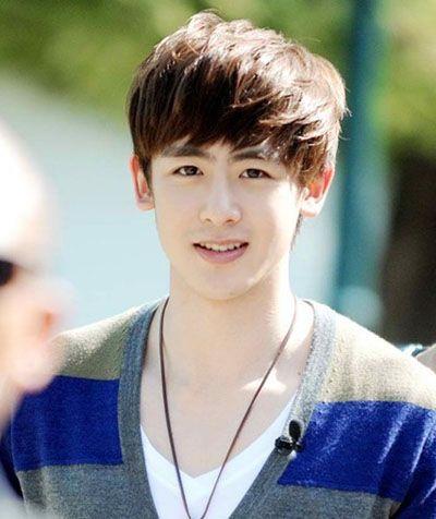 刘海平_男士头小脸小适合什么发型 小脸男士发型设计图片_发型师姐