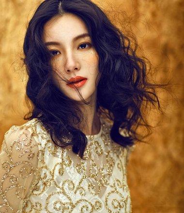 中年女性脸型与发型设计 中年妇女发型设计与脸型搭配-轻博客