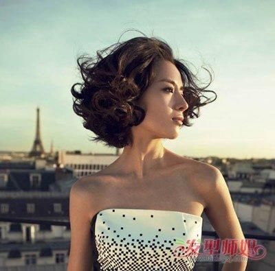 《如懿传》后宫佳丽美翻天 高颜值选对发型才是真女神