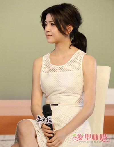 孕妈陈妍希和杨丞琳晒自拍 拯救包子脸陈妍希帮你做选择