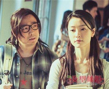 张梓琳杜鹃论头发气质 发型设计来PK谁更美