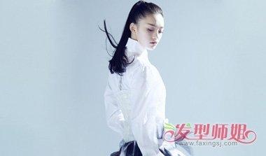 网曝林允吴磊出演斗破苍穹 女神绝美发型耀人眼