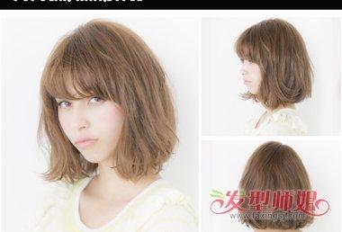 夏季剪什么发型好看 发量多夏日日常发型