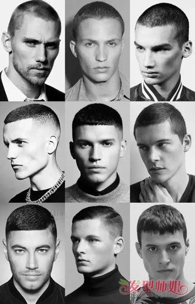 自己用理发剪理发男 男士理发剪使用教程-轻博客