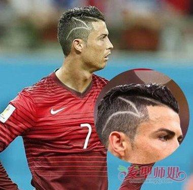 男生头发两边刻图案_男生把两边剃掉刮几痕 男生两边剃掉刻什么_发型师姐