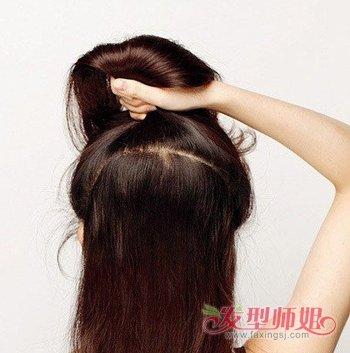 盘发器蝎子辫的使用方法 蝎子辫怎么用盘发器
