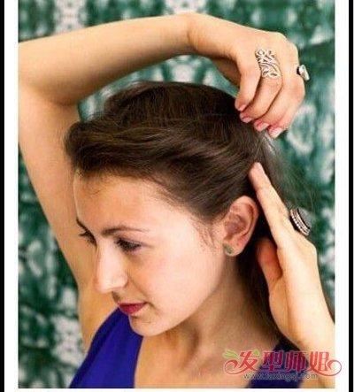 [辫辫子的各种扎法步骤]夏天各种辫子的扎法 适合夏天的扎辫子方法