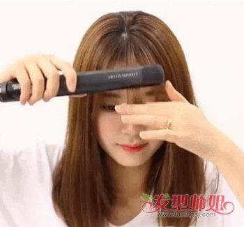 理发剪使用教程 理发剪怎么起发脚