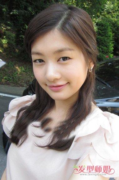 韩版恶作剧之吻女主角发型 韩版最新最流行发型-轻博客