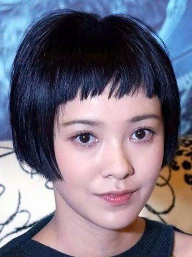日系眉上刘海怎么打理 日系眉上刘海发型