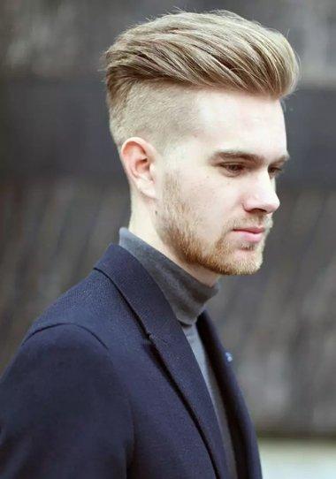 undercut发型怎么打理 剃了undercut好看吗