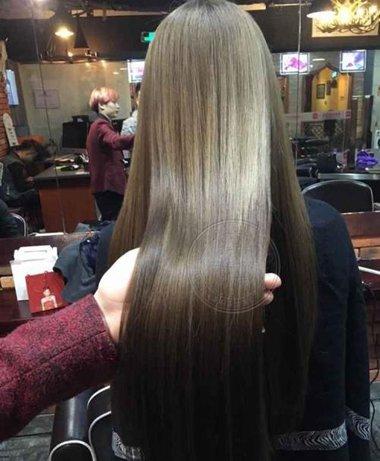 头发干燥用发膜好还是焗油膏好 在家里怎么给头发焗油