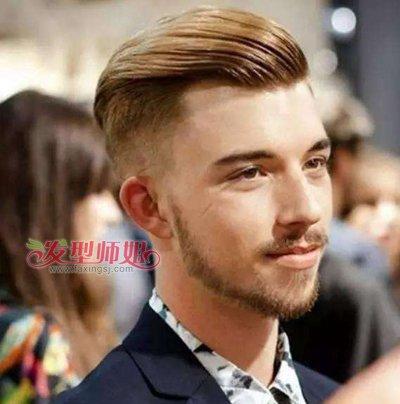 男生哪种脸型最好看_哪种脸型的男生能梳油头 这几种脸型的男生梳油头发型最帅了