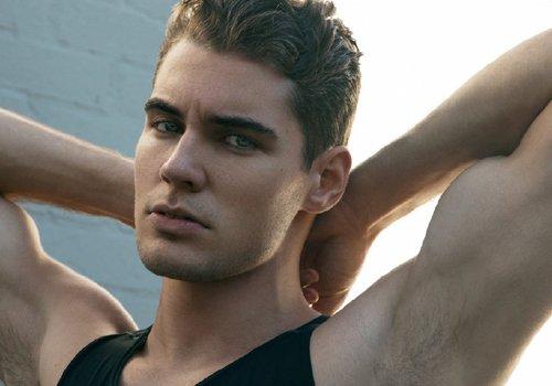 外国男生短发还是欧美风好 欧美男士发型的爱好者有福了