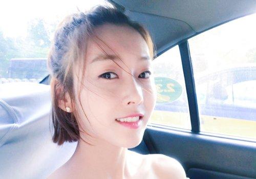脸小女生剪刘海无禁忌!小脸女生流行刘海发型,适合最好看