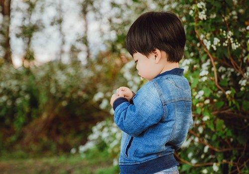 2020年了一岁小男孩发型怎么梳 儿童发型图片那么多总会找到满意的