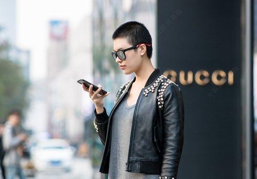 想要做个短发酷girl的看过来 这里有最适合你的帅气中性超短发设计