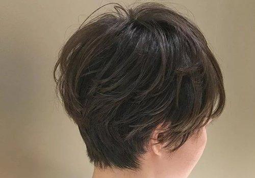 2020最火的女生短发发型怎么剪 下决心剪短发就挑个适合自己还好看的