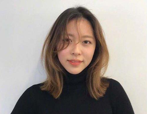 今年韩国女生热点中长卷发top6 打算玩转韩范儿轻熟时尚的你借鉴下