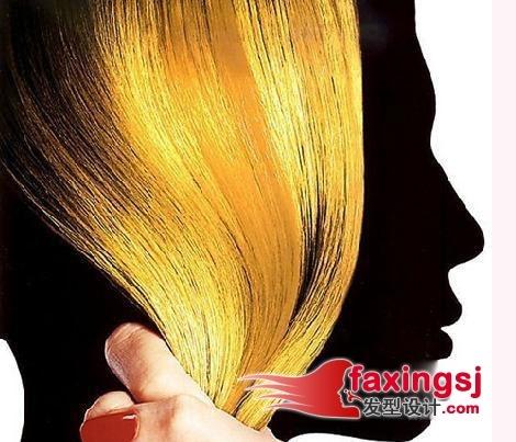 轻松处理头发毛躁,完美发质让你拥有