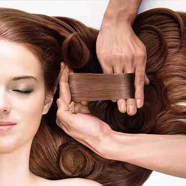 解决毛躁秀发的方法 10个简单方法就够了