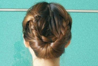 如何编造鸟窝头发型 怎么弄鸟窝头发好看