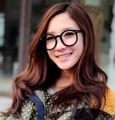 长方脸适合什么刘海 方脸适合的刘海图片